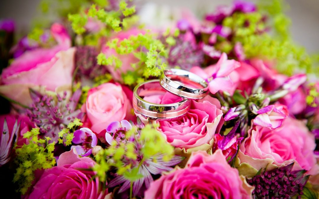 How to choose the right 'celebrant' to perform your wedding ceremony
