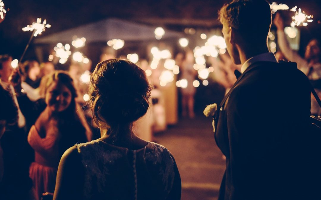 5 top tips to turn Wedding Anxiety into Wedding Excitement